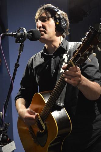 Benjamin Cartel & Friends live on WFMU 2018-06-27