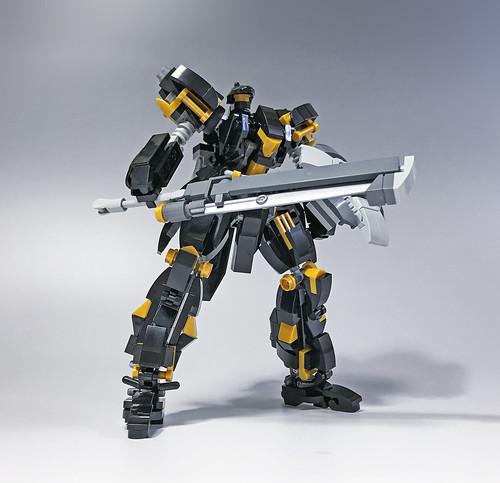 LEGO Robot Mk15-TypeC-05
