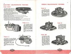 Gramophone Equipment Rede