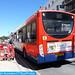 KX60DSU 36163 Stagecoach Midlands (Warwickshire) in Leamington Spa