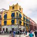 Mexico City por mionnay