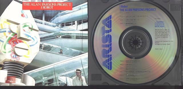 Guía Audiófila en CD: The Alan Parsons Project  43385360241_782ba5f52b_z
