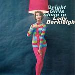 Tue, 2018-07-10 13:30 - Lady Berkleigh 1961