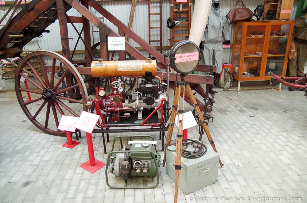 Luftfahrt- und Technikmuseum Merseburg-224