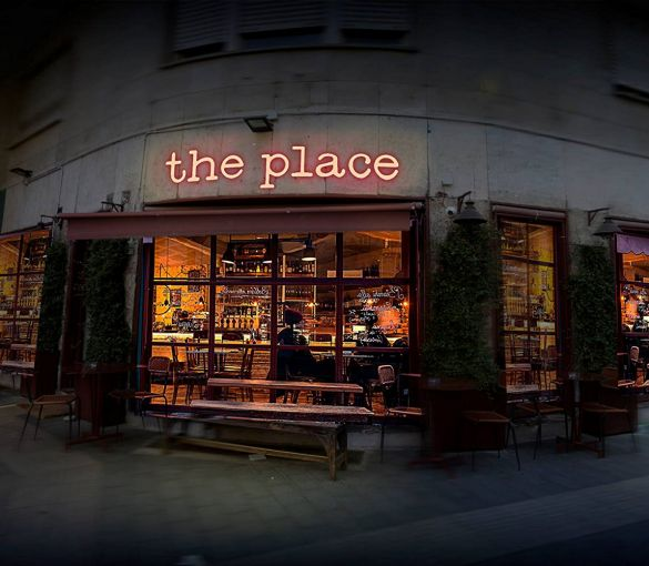 ThePlacePaoloGenovese