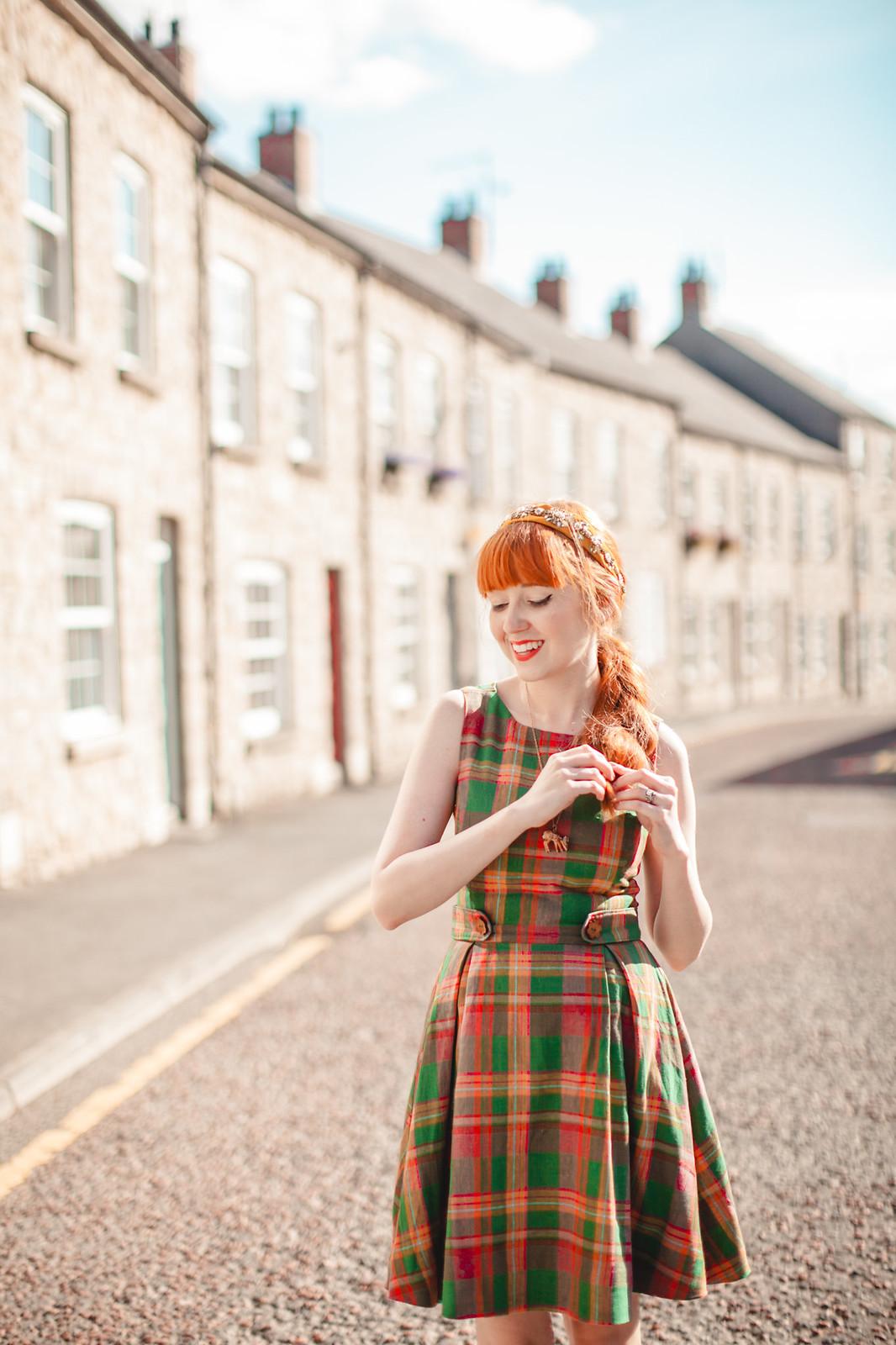 modcloth plaid dress-25