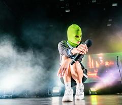 Pussy Riot - Liseberg 15.06.18