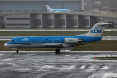 PH-KZP Amsterdam Schiphol January 29th 2015