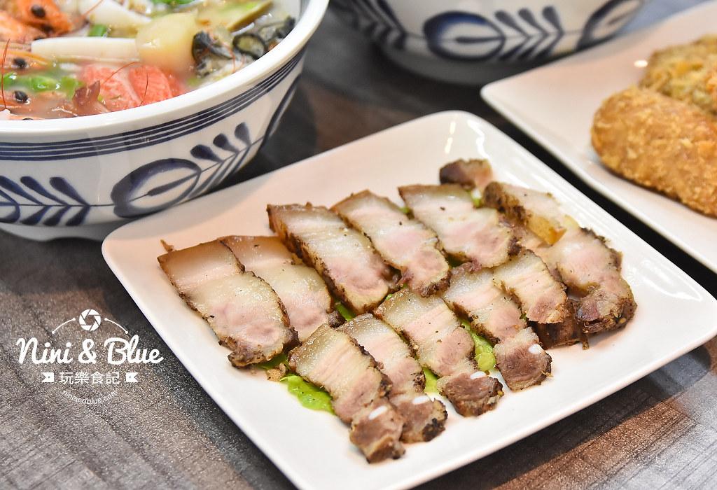 味尚鮮 台中海鮮粥  虱目魚09