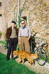 Le Pont de la Pierre Vintage B&B - Photo of Lison