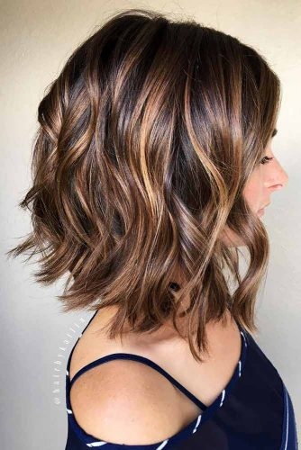 2018 Best Bob Hairstyles Female- IdeasTo Refresh Your Style. 7