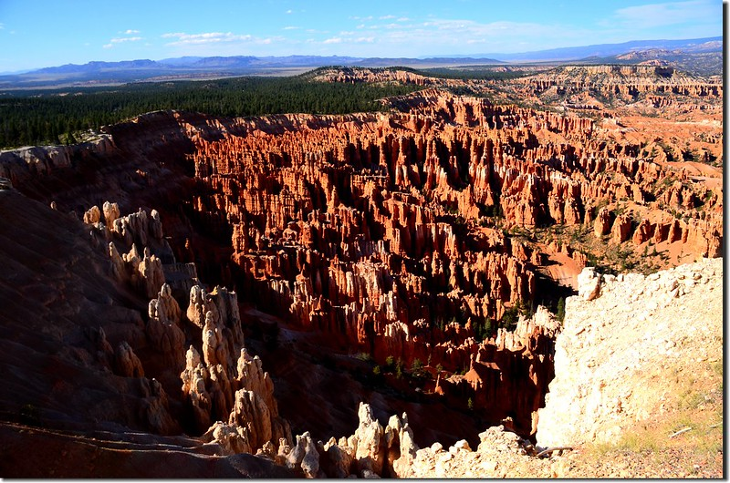 Inspiration Point, Bryce Canyon (13)