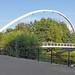 Whitehall Riverside Bridge