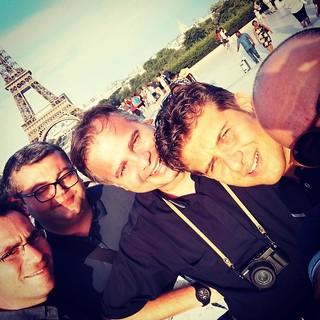 Don Ciccio a Parigi
