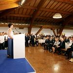 Il Presidente Mattarella a San Patrignano 26/06/18