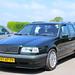 1996 Volvo 850 2.5l 20V