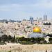 3. Jerusalén vista desde el monte de los olivos