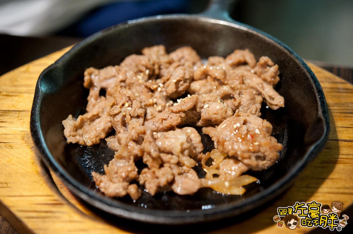 韓式料理槿韓食堂-40