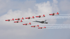 Swiss Display Team