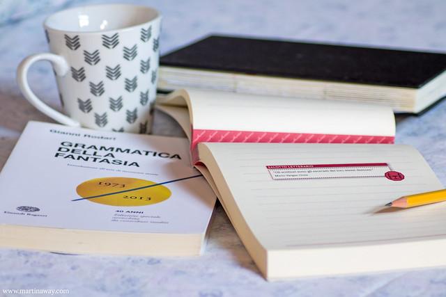 Libri per superare il blocco dello scrittore