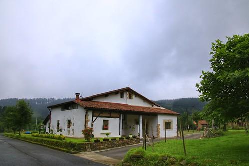 Mendiola (Abadiño)