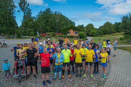 Örebro parkrun #59