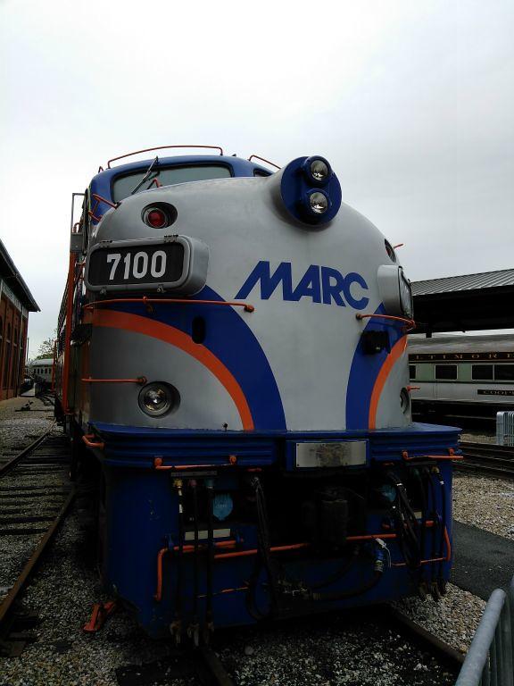 Marc 7100