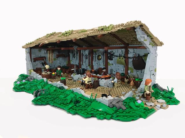 Long House (main)