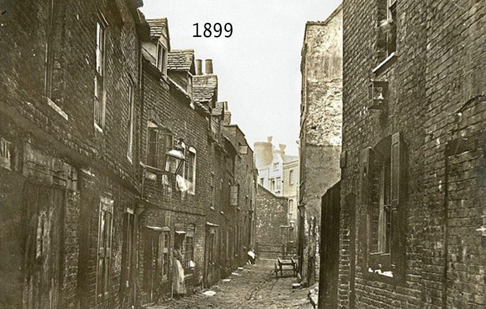 London slums 3