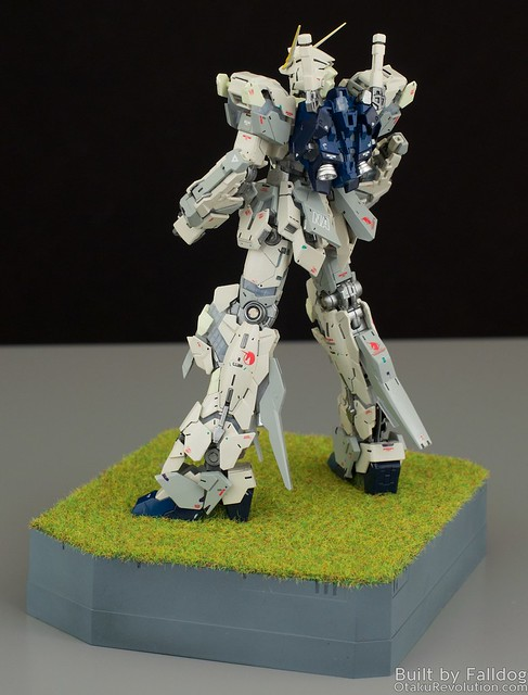 RG Unicorn TWC Lighting Model 13