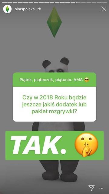 EA Polônia Confirma Pacote de Jogo ou Expansão para 2018