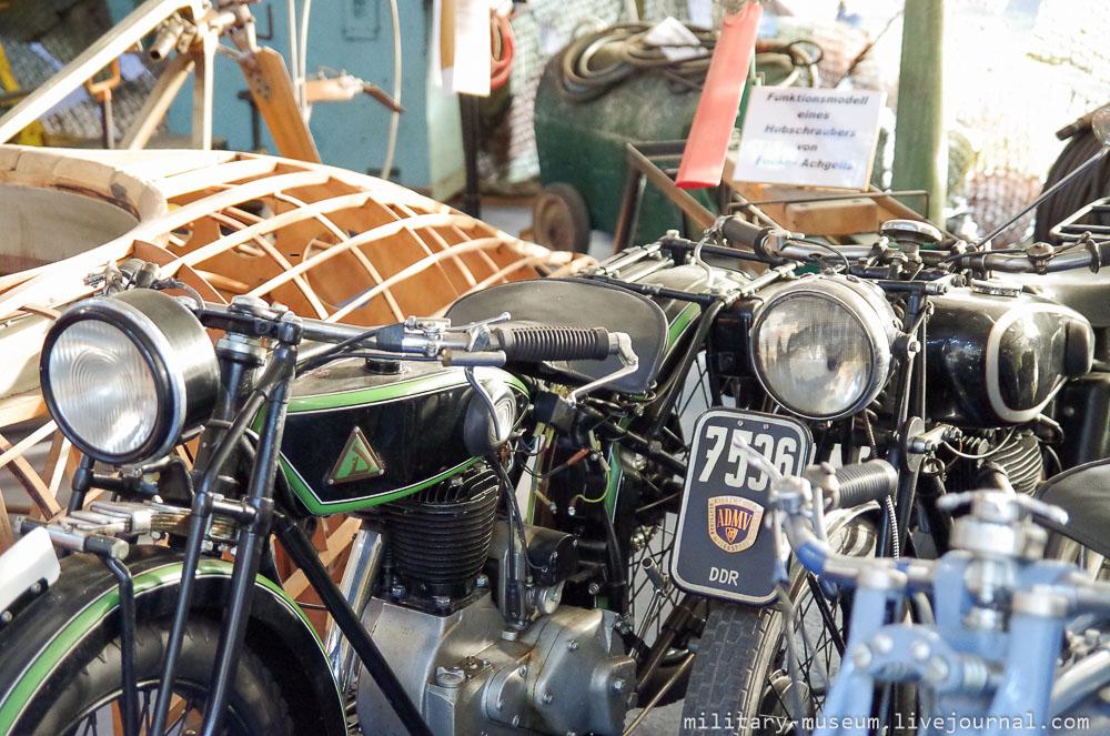 Luftfahrt- und Technikmuseum Merseburg-84