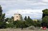 Torres de l'Horta d'Alacant -21