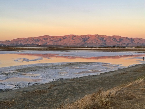 alvisosaltponds sunsets 2017 september california alviso sanfranciscobay 20170927balvisosunset