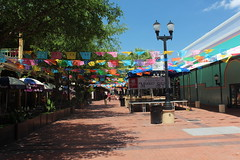 San Antonio - Downtown: Market Square - Hidalgo Plaza