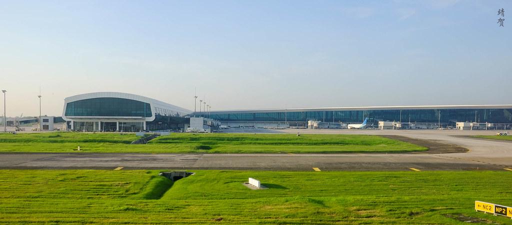New Terminal 3 at CGK