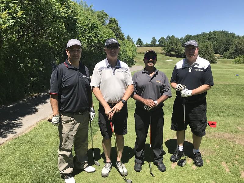 37th Annual Aurora Chamber Golf Classic