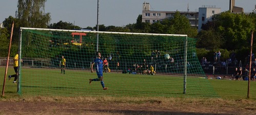 SF Baumberg 0:5 Alemannia Aachen