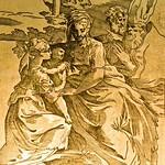 Guido Reni, Vergine con Bambino,1974, Stampe 08, - https://www.flickr.com/people/35155107@N08/