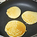 Pancakes Cooking. by dccradio