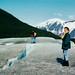 Alaska   -   Taku Glacier   -   Jessica by Ladycliff