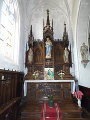 Nielles-lès-Bléquin Eglise Saint Martin  (9)