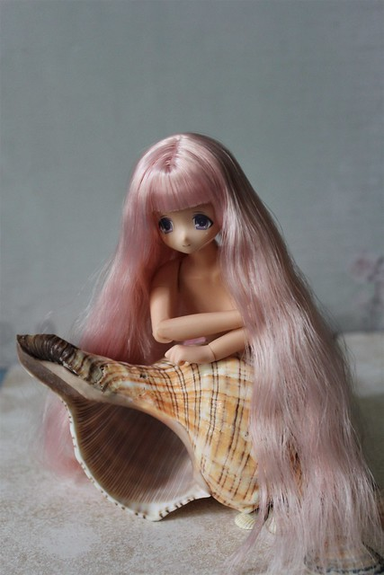 Minami mermaid, Canon EOS 60D, Canon EF-S 18-55mm f/3.5-5.6 IS II