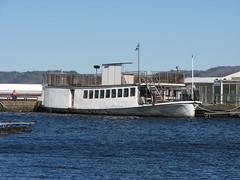 Jönköping.Boat