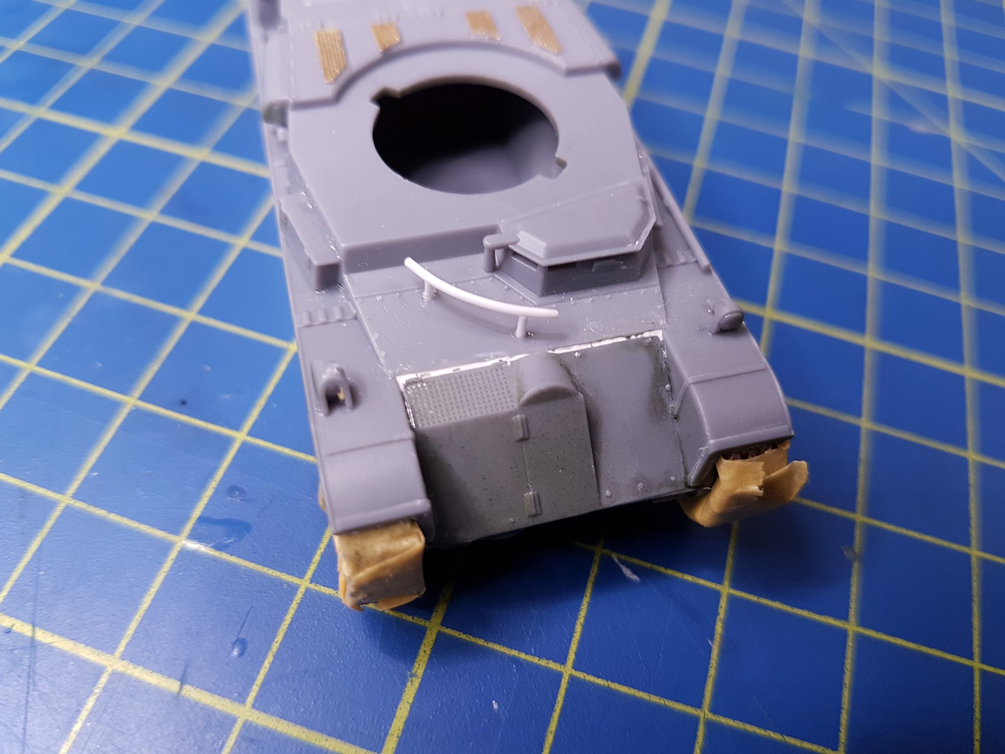 IBG Models 1/72 Stridsvagn m/40L Swedish Light Tank - Sida 2 42087239055_c82dde022e_k