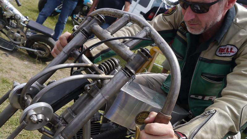 Moto Guzzi Café Racer -  Page FLICKR 42125027965_5b5c3fb55b_c
