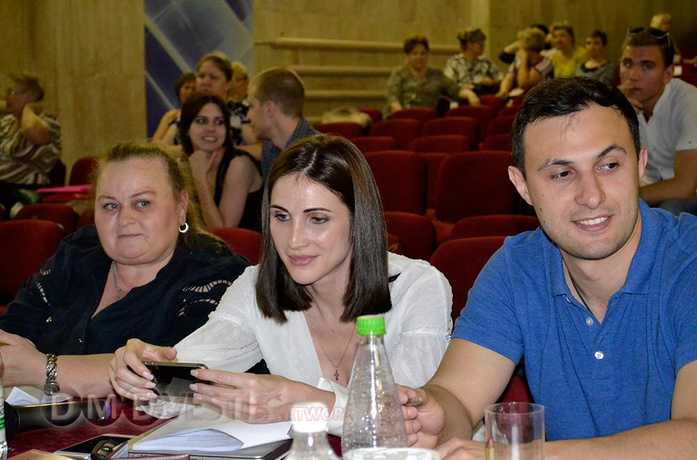 Более 260 домодедовцев презентовали проекты на премию Наше Подмосковье-2018