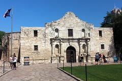 San Antonio: The Alamo - The Chapel