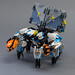 "Shell-Walker (from ""Horizon Zero Dawn"") by Velocites"