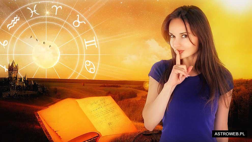 Znak zodiaku sekret